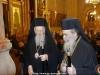 Conducătorii Bisericilor în Catoliconul Preasfintei Biserici a Învierii