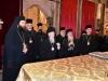 Conducătorii Bisericilor în Sfântul Altar al Catoliconuluil