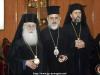 ÎPS Arhiepiscop al Taborului, ÎPS Mitropolit de Helenoupolis și Arhim. Dimitrie