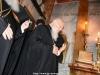 Intrarea și închinarea la Sfântul Mormânt