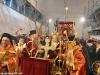 Rugăciune în mijlocul Bazilicii