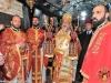ÎPS Mitropolit Ioachim de Helenoupolis oficiază Sfânta Liturghie în Peștera Primitoare de Dumnezeu