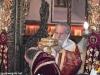 ÎPS Mitropolit de Kapitolias slujind împreună cu Preafericirea Sa