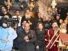 Citirea Mesajului Patriarhal de Crăciun în Peștera care L-a primit oe Dumnezeu