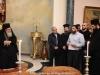 Reprezentantul tinerilor din Iordania se adreseaza Preafericirii Sale