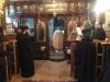 Sfânta Liturghie la Paraclisul Sfântului Vasile din Orașul VEchi