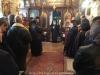 Preafericirea Sa vizitează Mănăstirea Sfântului Vasile