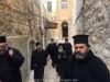 Soborul patriarhal în afara zidurilor Mănăstirii