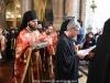 Procesiunea cu moaștele Sfântului Vasile