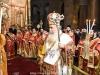 Sfântul Mormânt - Preafericirea Sa binecuvântând