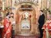 Sfântul Mormânt - Sfânta Liturghie