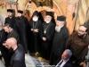 ÎPS Mitropolit al Elenupolei împreună cu reprezentanți ai celorlalte religii și cu Pr. Hrisant
