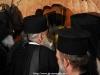 Pecetluirea ușii Sfântului Mormânt