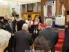 Sărbătoarea Buneivestiri la Sfântul Altar în aer liber