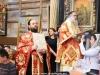 ÎPS Arhiepiscop al Sevastie la citirea Evangheliei în arabă