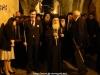 Soborul Patriarhal și executivii se duc la Biserica Sfintului Mormânt