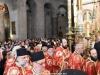 """Procesiunea întreită în jurul Sfântului Mormânt în cântarea """"Lumină lină..."""""""