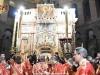 Strălucitoarea Sfântă Liturghie Patriarhală a Paștelui