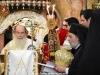 Citirea pericopei evanghelice a Paștelui