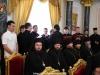 Corul rus cântă imnuri pascale