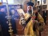 Arhidiaconul Marcu cădind