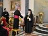 Vizita Patriarhiei Latine cu ocazia Paștelui