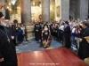 Intrarea la Sfântul Mormânt