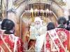 Sfânta Liturghie spre pomenirea Sfântului Toma la Sfântul Mormânt