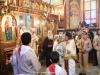 Sfânta Liturghie - Vohodul Mare