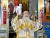 Preafericirea Sa în timpul Sfintei Liturghii
