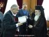 Ministrul Educației din Serbia la întâlnirea cu Preafericirea Sa