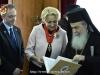 Prim Ministrul României, Viorica Dăncilă, în vizită la Patriarhie