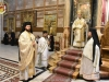 Sfânta Liturghie Pascală pentru Odovania Paștelui