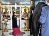 ÎPS Arhiepiscop al Gerassei în Mănăstirea Greacă Ortodoxă a Înălțării