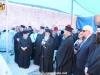 Soborul Patriarhal vizitează Altarul Înălțării