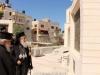 Părintele Achillios prezintă noile lucrări din Mănăstire