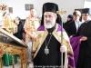 ÎPS Mitropolit al Elenoupolei la Paraclisul cimitirului de pe Sion