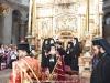 Frăția Sfântului Mormânt se închină la Sfântul Mormânt