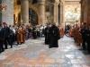 Sfânta Liturghie la Sfântul Mormânt – Vohodul Mare