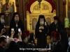 Preafericirea Sa și soborul în timpul Sfintei Liturghii