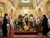 Biserica Sfânta Treime a Missiei, Preafericirea Sa și Pr. Alexandru