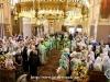 Biserica în sărbătoare a Misiunii Spirituale Ruse în Ierusalim