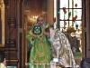 ÎPS Arhiepiscop al Madabei, împreună-liturghisitor, la Vohodul Mare