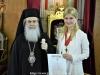 Guvernatorul orașului Harkov din Ucraina și Preafericirea Sa