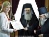 Guvernatorul orașului Harkov din Ucraina împreună cu Preafericirea Sa și Părintele Secretar General