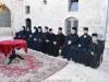 Primirea colivei spre pomenirea Sfinților Constantin și Elena