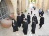 Preafericirea Sa și sinodia la Exarhatul Sfântului Mormânt