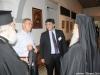 Preafericirea Sa și Președintele Studiilor Cipriote