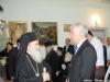 Preafericirea Sa și Ambasadorul Israelului în Republica Cipriotă