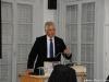 Discursul Ambasadorului Israelului în Republica Cipriotă